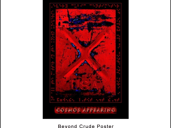 Art Spotlight: BeyondCrude