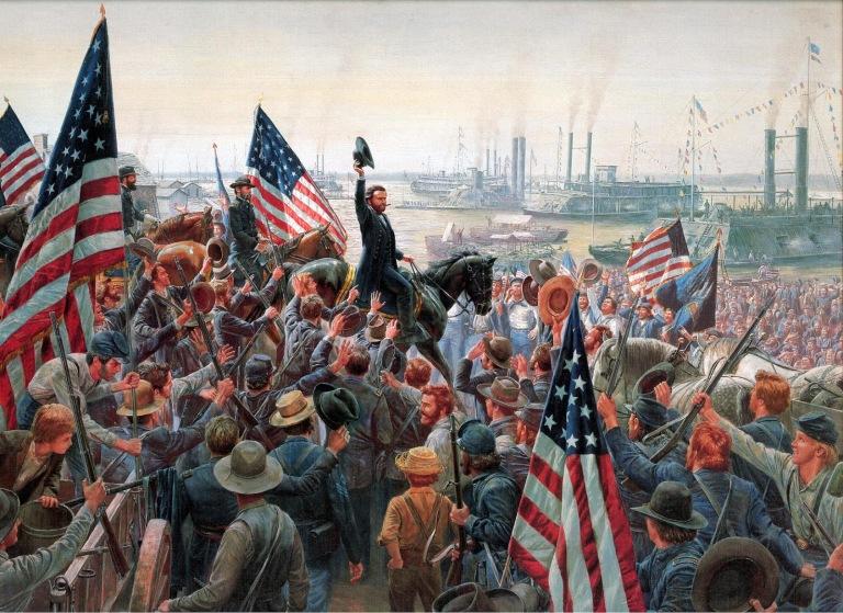 APUSH Unit VI Essay Prep: Civil War, Reconstruction and ...