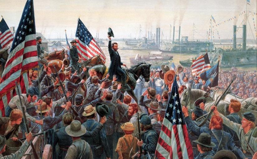 APUSH Unit VI Essay Prep: Civil War, Reconstruction and Beyond(1860s-1900s)