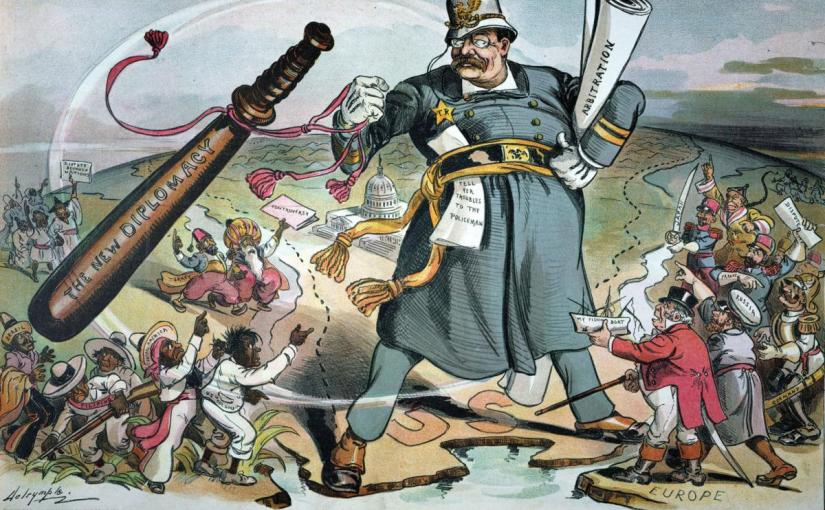 APUSH Unit VII Essay Prep: Early 1900s up to WWI(1890-19