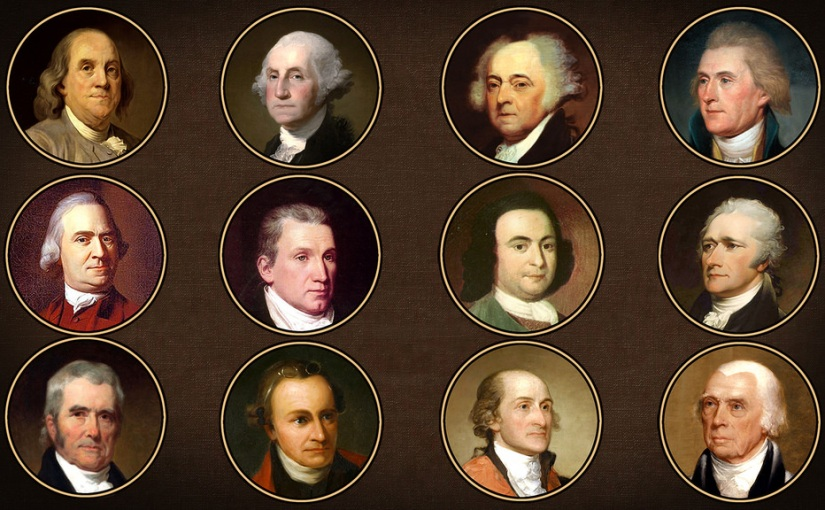 APUSH Discussion Groups: Was the American Revolution a Conservative Movement? (Yes)