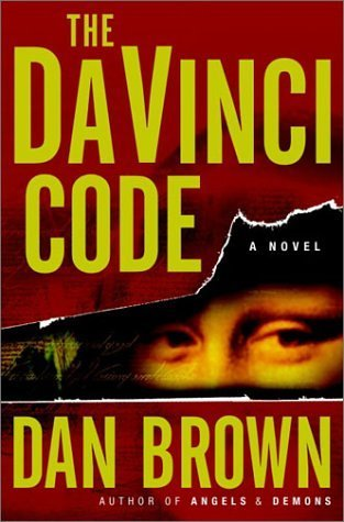 The Real Reason Why The Da Vinci Code is a UniversalBestseller