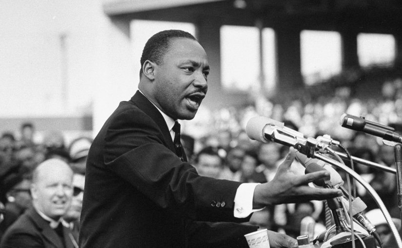 APUSH Discussion Groups: Was MLK essential to the success of the Civil Rights Movement? (No)