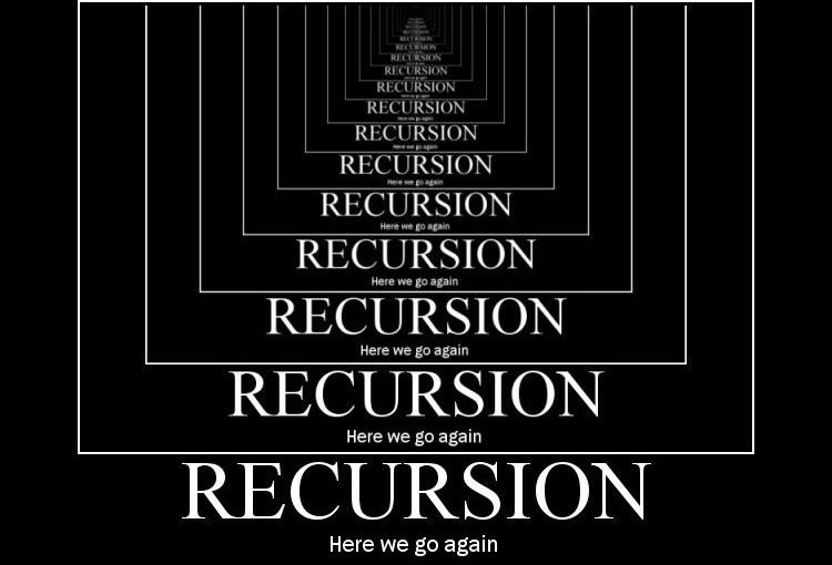 How To Read/Trace RecursiveMethods