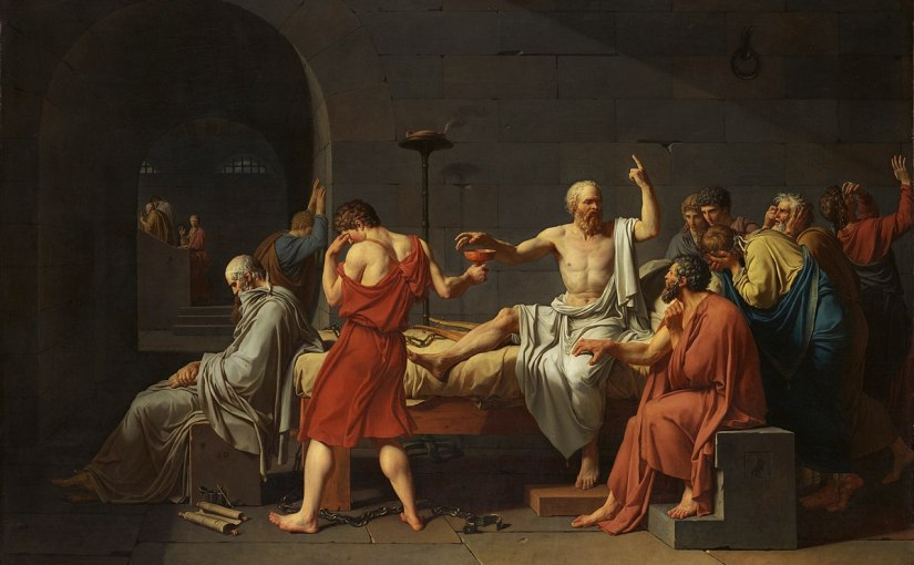 Plato's Apology, Crito and Phaedo: An Analysis Essay